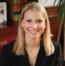 Sarah S. Healey professional attorney profile picture. Practicing in Appeals, Employment Litigation, Labor & Employment, Litigation, Professional Liability, and Unfair Competition and Misappropriation of Trade Secrets law.